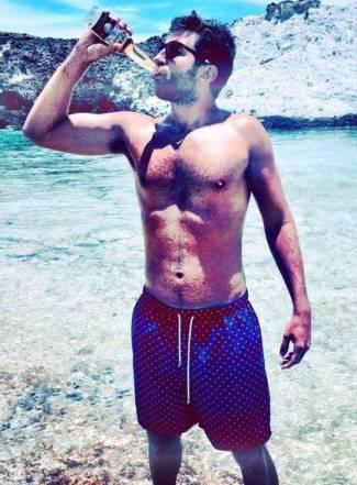 Brett Eldredge underwear - boxer shorts