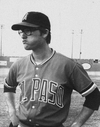 baseball players turned actors - kurt russell