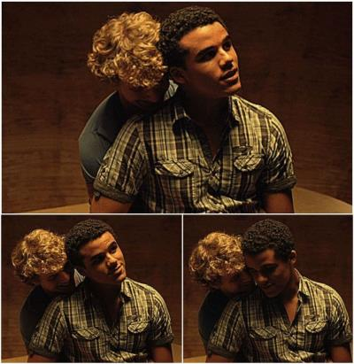 jacob artist gay or straight - with freddie stroma - after the dark5