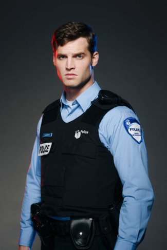 jared keeso hot in police uniform - 19-2