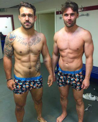 rugby underwear players scott moore
