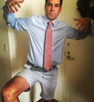 steve lacy underwear - not