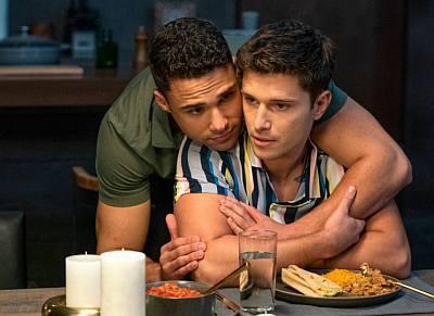tk and carlos gay lovers 911 lone star