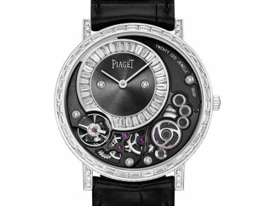 Ryan Reynolds Piaget Watch - Piaget Altiplano 900P