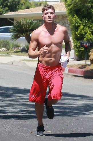 best basketball shorts - ryan phillippe