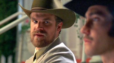 david harbour gay in brokeback mtn