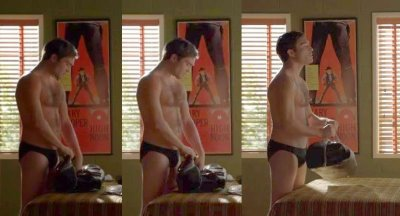 ed westwick briefs underwear - wicked city