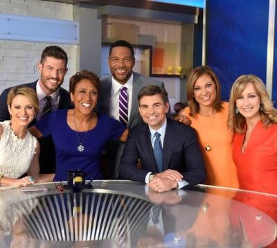 jesse palmer gma hunk who is he3