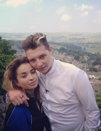 john newman girlfriend - ella eyre - ex