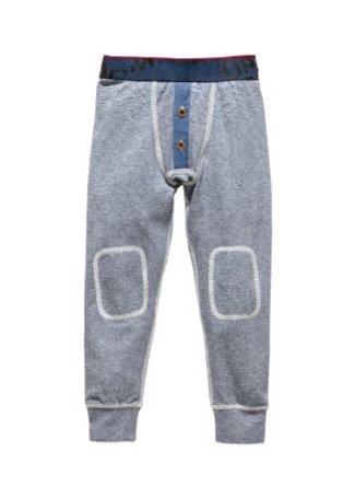 thermal long johns underwear for boys - beckham h&m bodywear