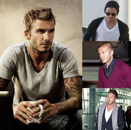 6david beckham gay proof - v neck shirt and sweaters