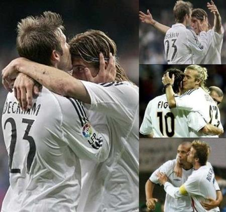 8david beckham gay proof - loves kissing men sergio ramos, rio ferdinand, luis figo