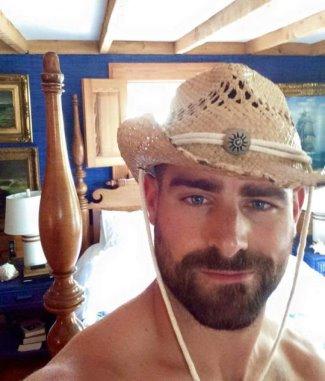 brian sims shirtless gay congressman