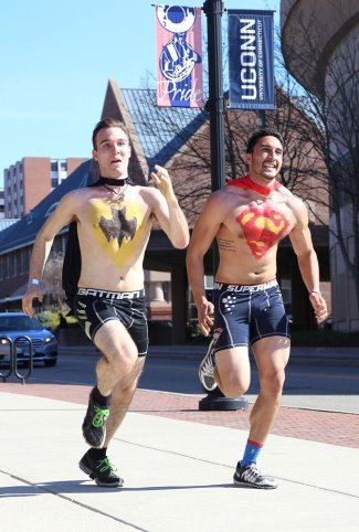 college boys underwear - uconn underwear mile 2016-2