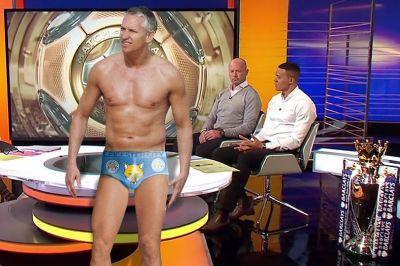 gary lineker underwear briefs