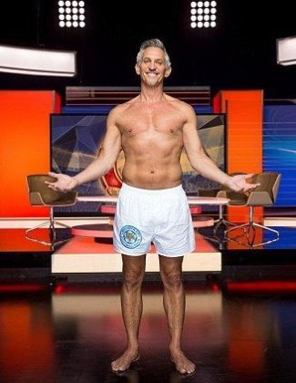gary lineker underwear - boxer shorts2
