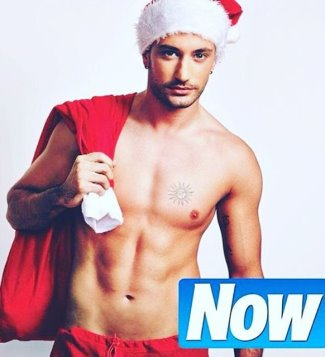 giovanni-pernice-hot-santa-claus-outfit