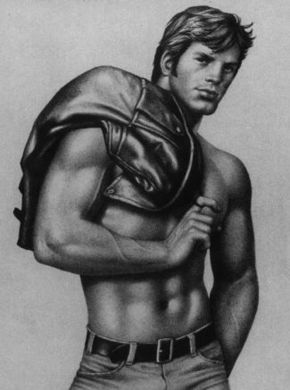 tom-of-finland-male-model
