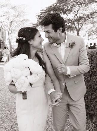 jacob soboroff wedding nicole cari