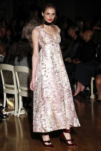 chic transgender dresses andreja pejic giles dress