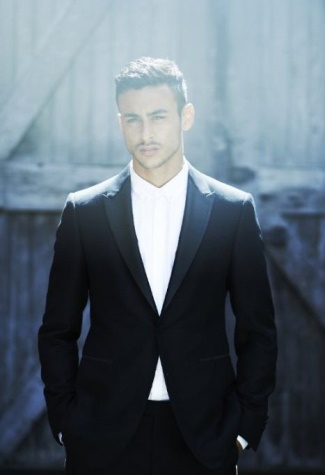 fady elsayed sexy suit
