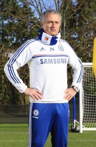 jose mourinho bulge hot guy in his 50s