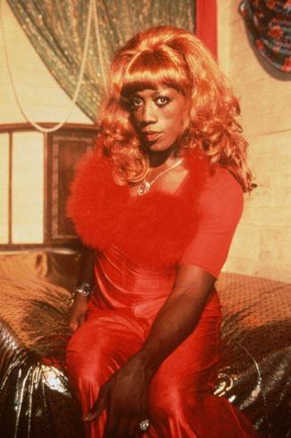 black actors gay movie roles - wesley snipes