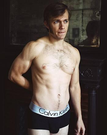 greg austin underwear - calvin klein boxer briefs