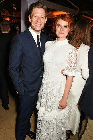 james norton girlfriend jessie buckley