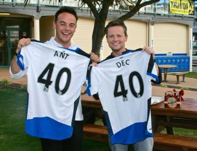 ant or dec - tips on identifying who is ant and who is dec