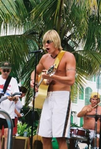 austin allsup shirtless