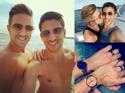 billy gilman married or not - fiance chris meyer
