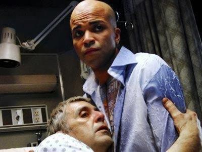 black actors doing gay roles - jeffrey wright