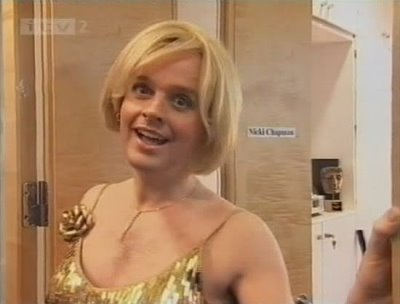 declan donnelly wearing women underwear