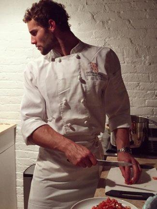 franco noriega gay naked chef