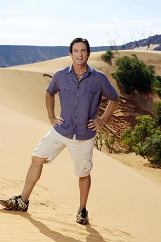 jeff probst younger