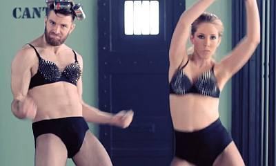 joel dommett underwear and bra2