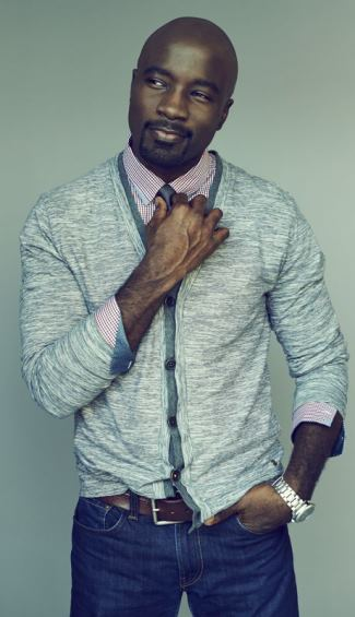 mike colter sexy fashion