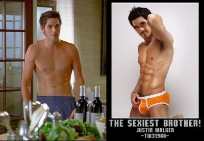 dave annable underwear briefs and boxers