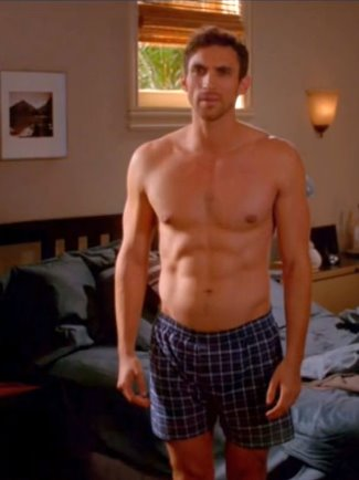 dominic adams underwear boxer shorts - devious maids