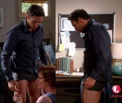 Dominic Adams underwear boxer briefs devious maids3