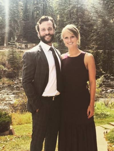 Kyle Schmid married or single - girlfriend or wife