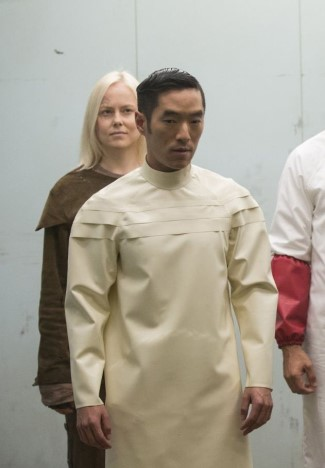 leonardo nam felix lutz asian guy in westworld