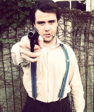 blake dubler actor hot in suspenders