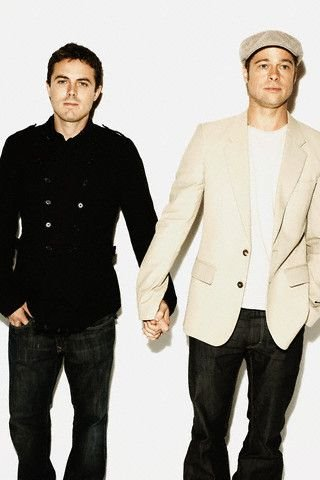 casey affleck gay for brad pitt