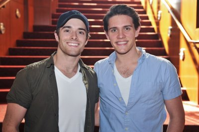 casey cott family - brother corey cott