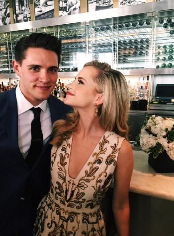 casey cott girlfriend stephanie styles