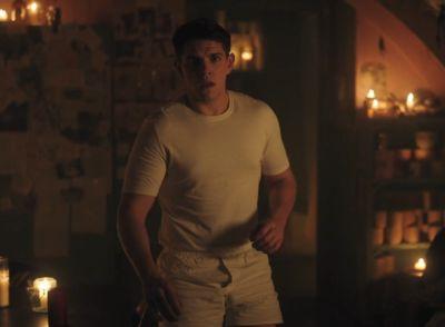 casey cott underwear riverdale boxer shorts