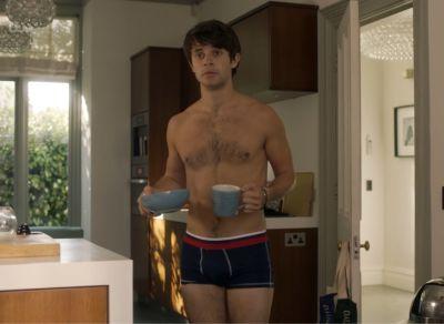 cel spellman underwear - british hunk