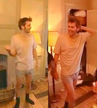 david tennant boxers underwear in secret smile